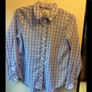 Vineyard vines shirt. Size 2